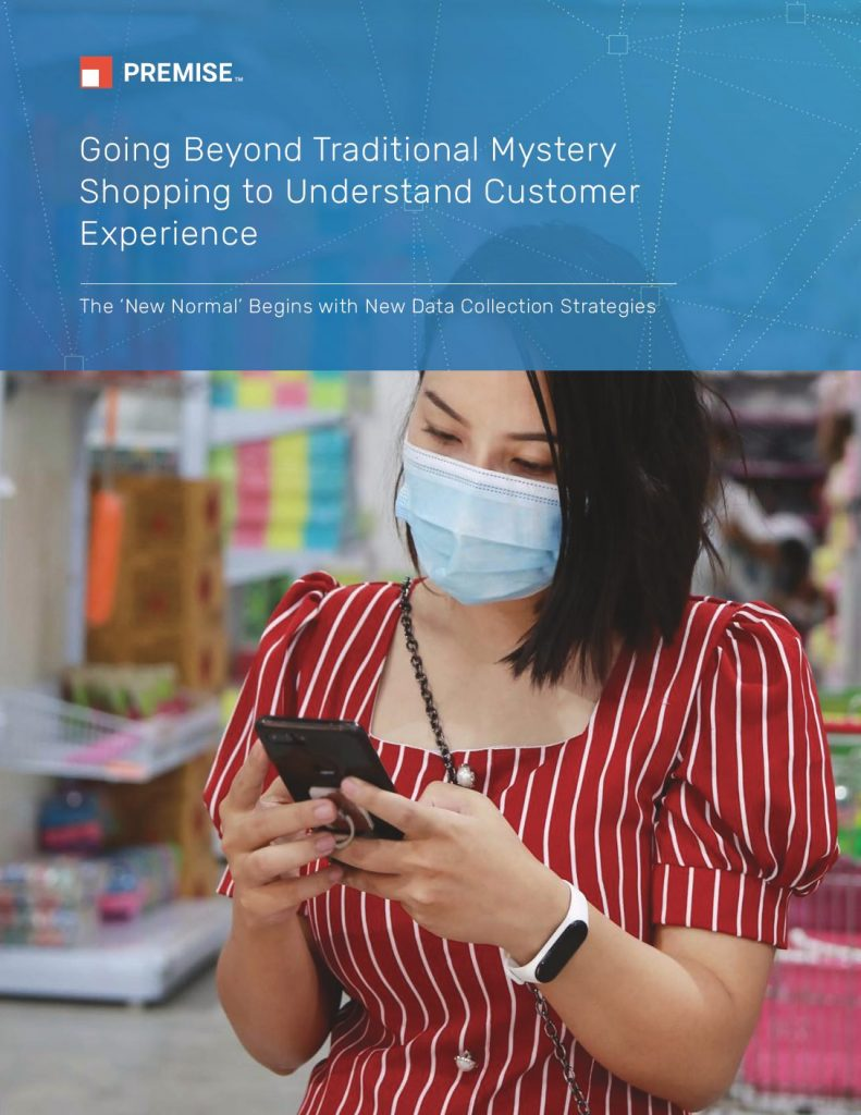 Going Beyond Traditional Mystery Shopping to Understand Customer Experience