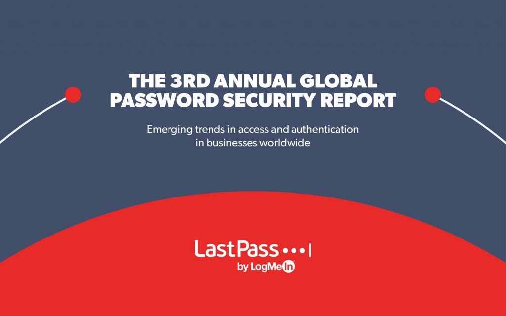 3rd Annual Global Password Report