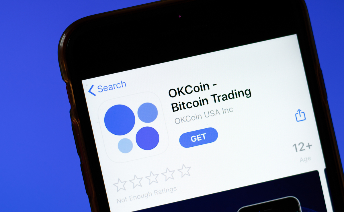 OKCoin Incorporates .crypto Blockchain Domain