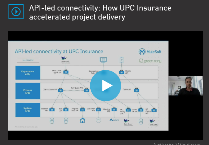 How UPC Insurance accelerated project delivery