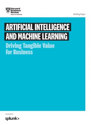 Driving Tangible Business Value with AI and ML