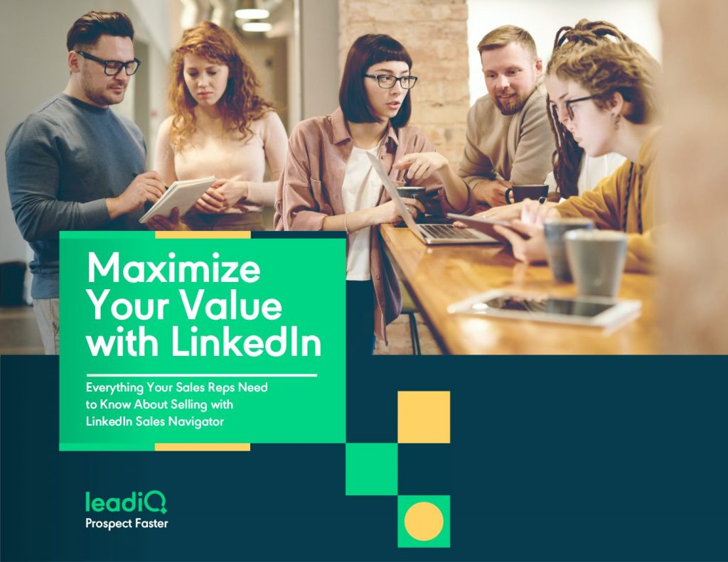 Maximize Your Value with LinkedIn
