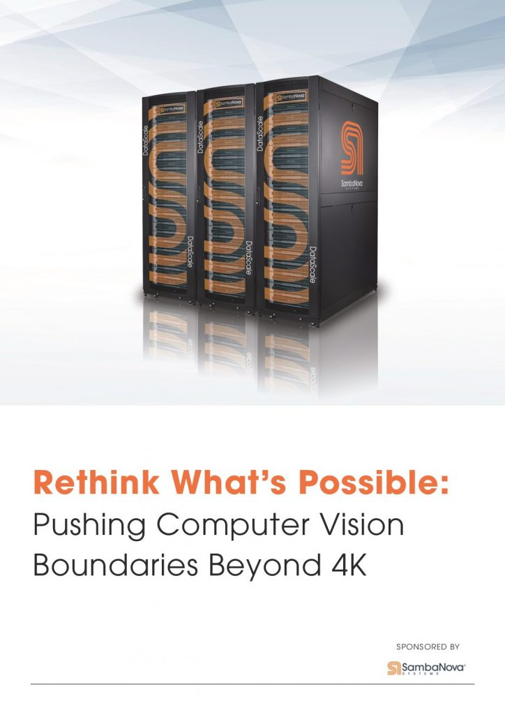 Rethink What's Possible