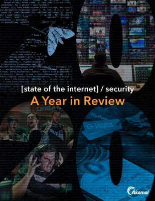 State of the Internet / Security:2020 – A Year in Review