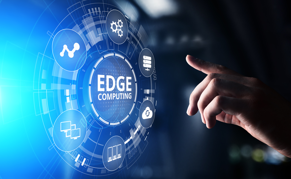 The Rising of Edge Computing