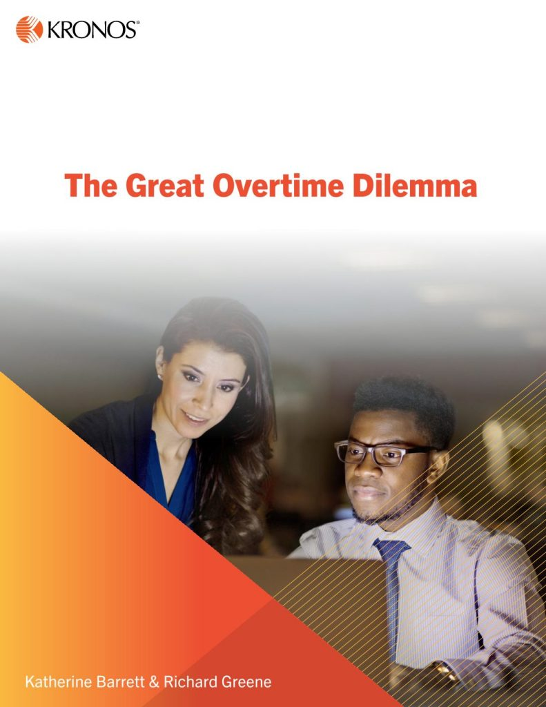 The Great Overtime Dilemma