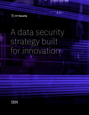 Smarter data security with IBM Security Guardium