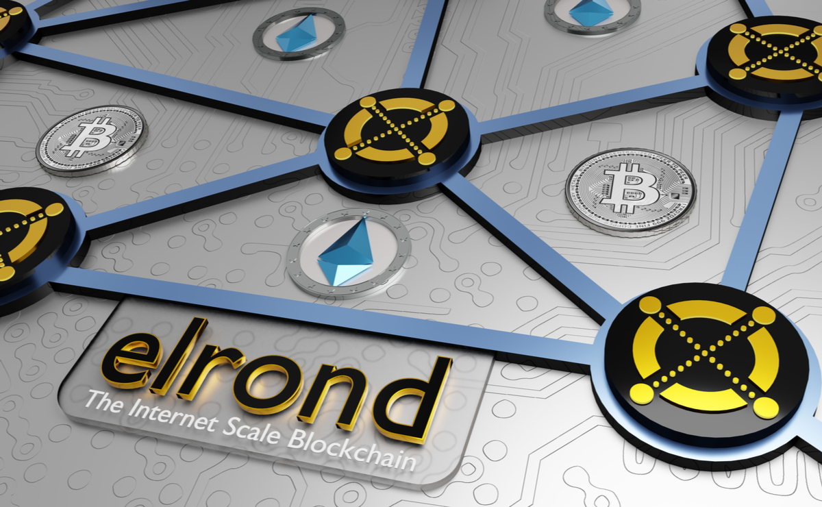 Elrond Introduced a New Blockchain Tool eGold (EGLD)