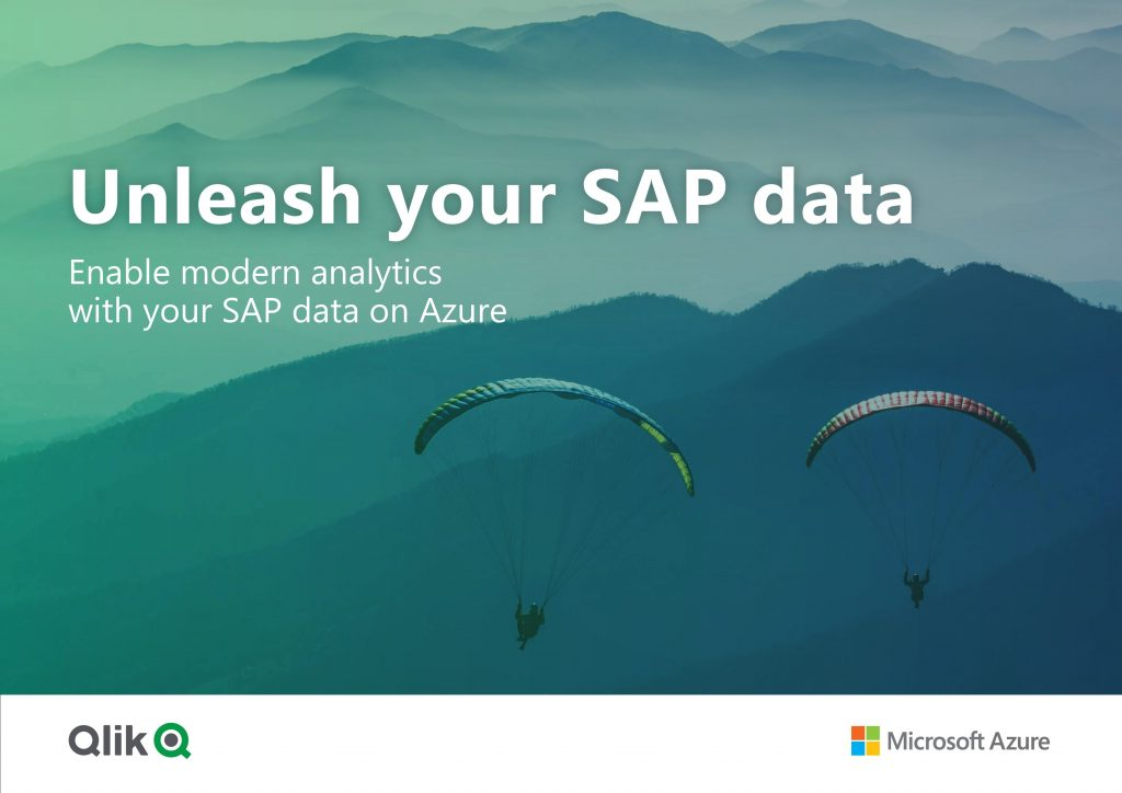 eBook – Enabling SAP Data In Azure Synapse
