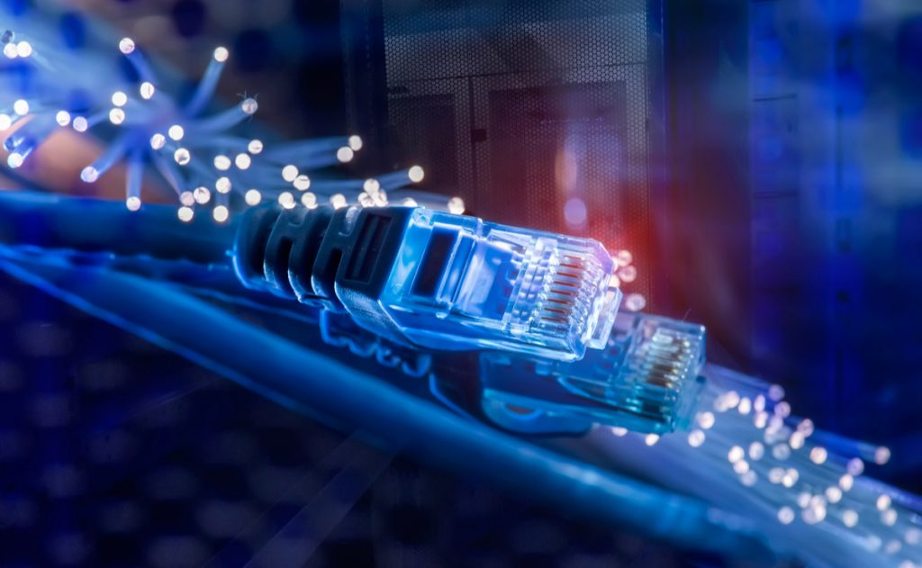 KKR, DTCP to Develop Fiber Infrastructure in the Netherlands