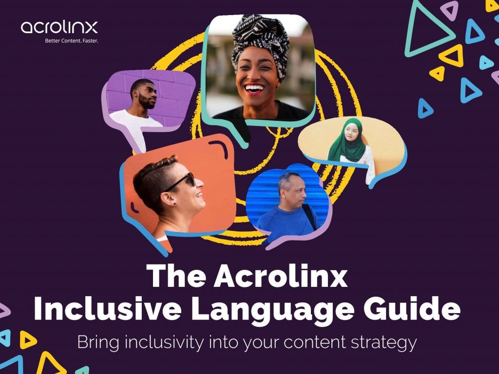 Inclusive Language Bring Inclusivity Into Your Content Strategy