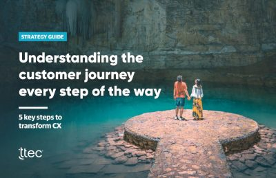 Understanding the Customer Journey Every Step of the Way