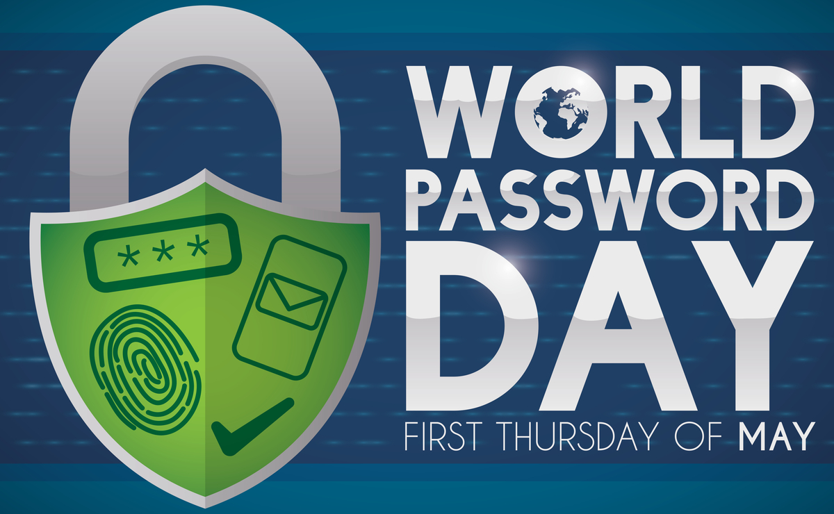 The 2021 World Password Day Arrives with a Newer Approach
