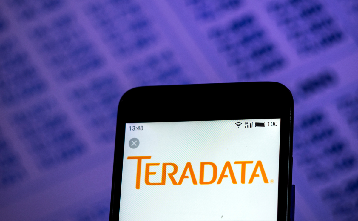 Good News for Teradata Customers; They Can Scale to Better Storage Options