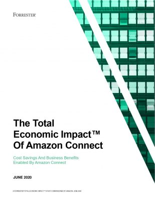 Amazon Connect TEI