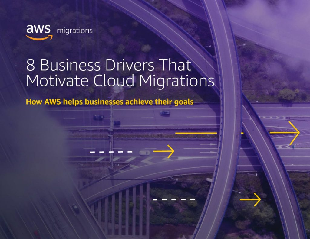 8 Business Drivers That Motivate Cloud Migrations