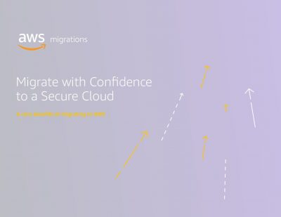 Migrate to the secure AWS Cloud