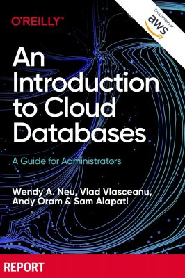 Introduction: cloud databases