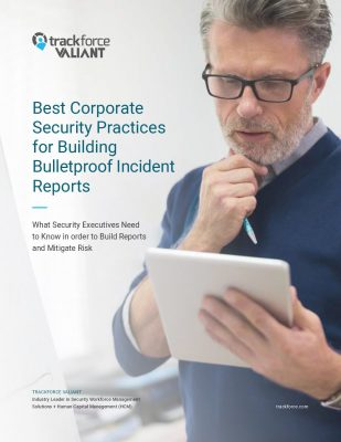 Best Corporate Security Practices for Building Bulletproof Incident Reports