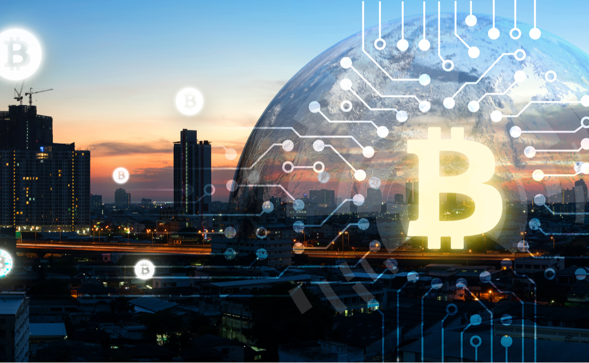 Blockchain- Antidote to Problem of Double-spending of Cryptocurrency