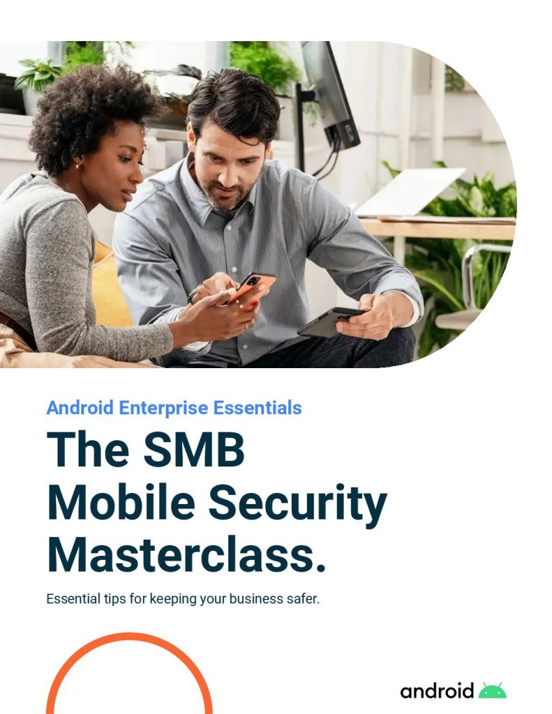 The SMB Mobile Security Masterclass