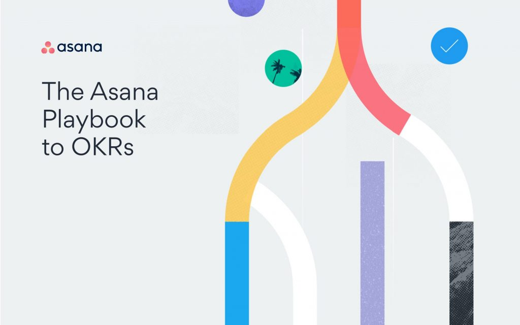 The Playbook to OKRs