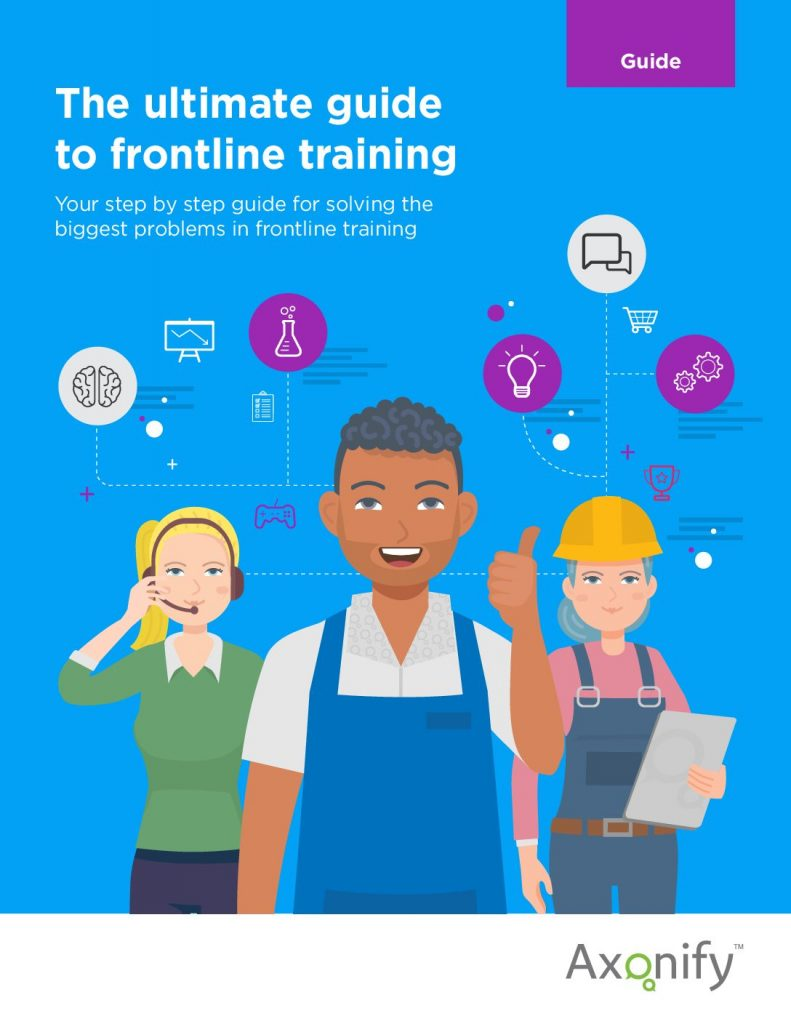 The State of Frontline Employee Training 2020