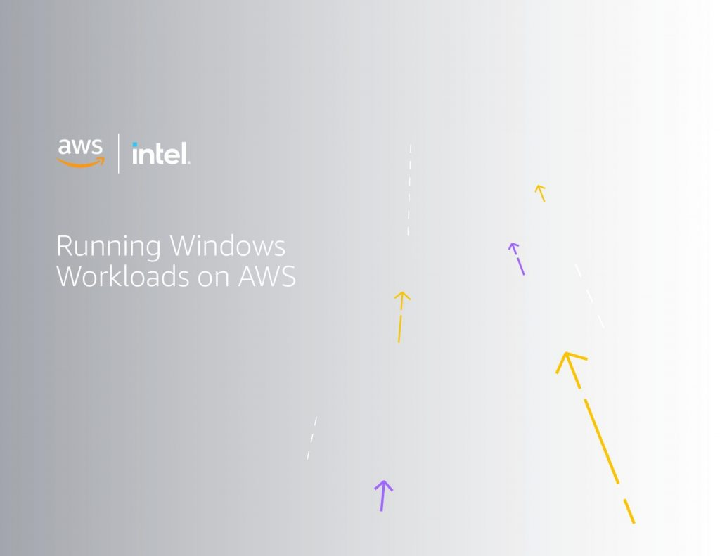 Migrate Windows workloads to AWS