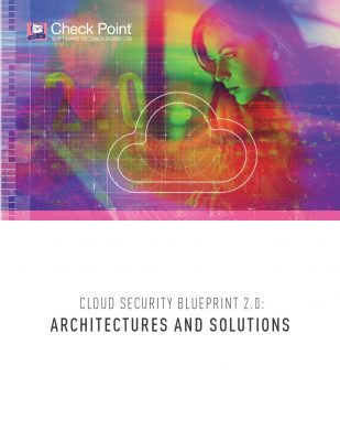 Cloud Security Blueprint 2.0: Architectures and solutions