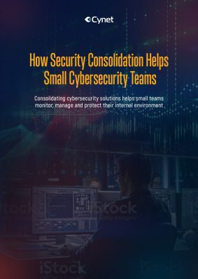 How Security Consolidation Helps Small Security Teams