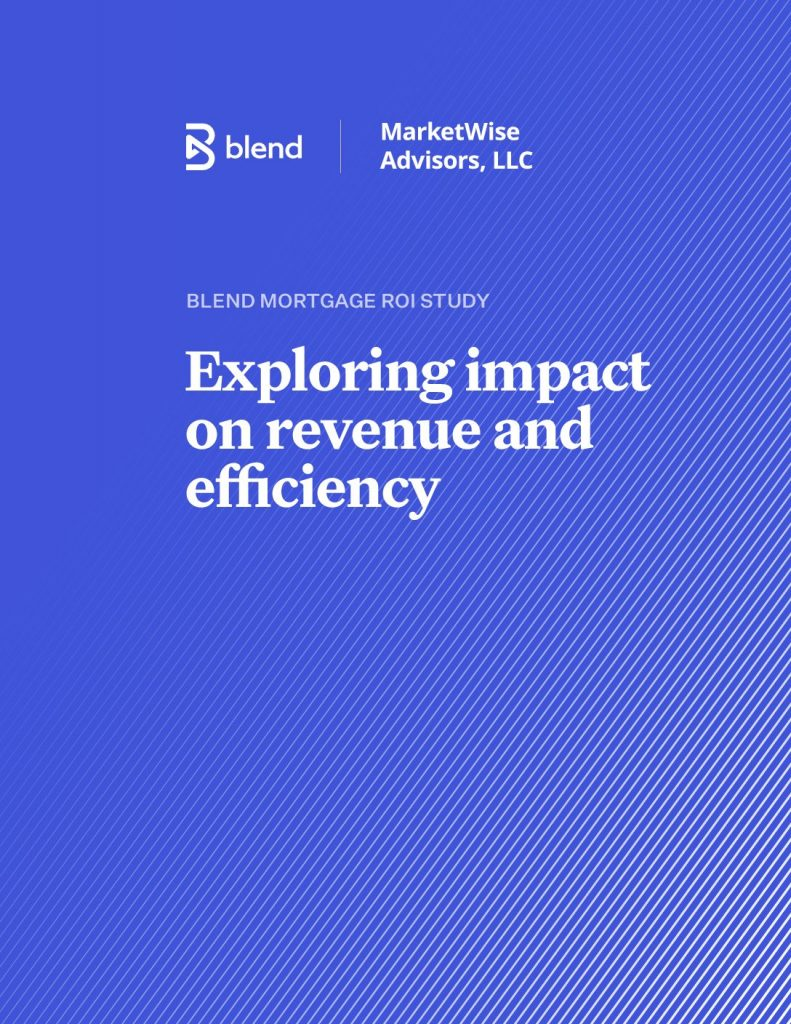 Exploring impact on revenue and efficiency