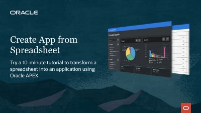 Hands-On Lab: Create a Web App from a Spreadsheet