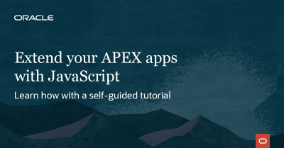 Hands-On Lab: Intro to JavaScript for APEX Developers