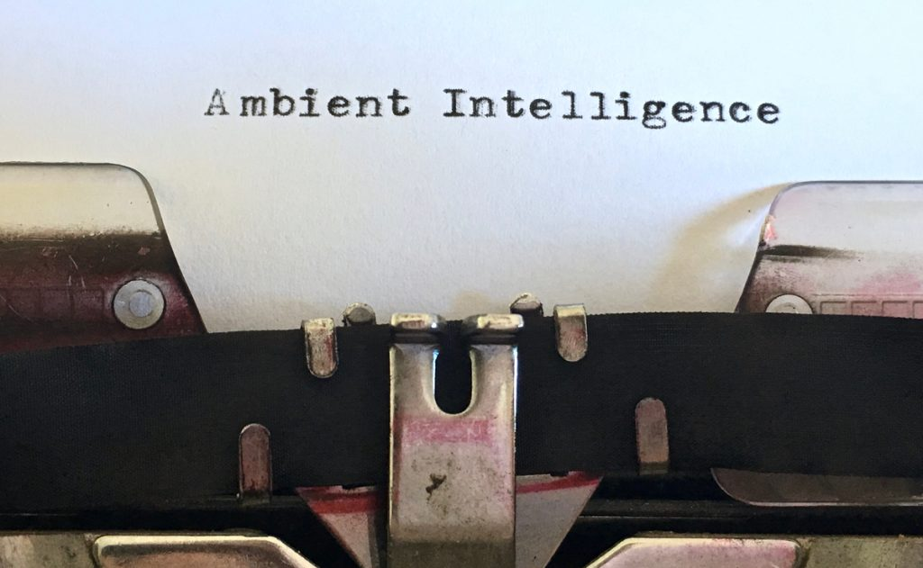 Living in Ambient Intelligence Environment