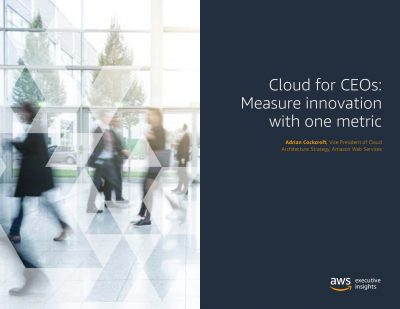 Cloud for CEOs