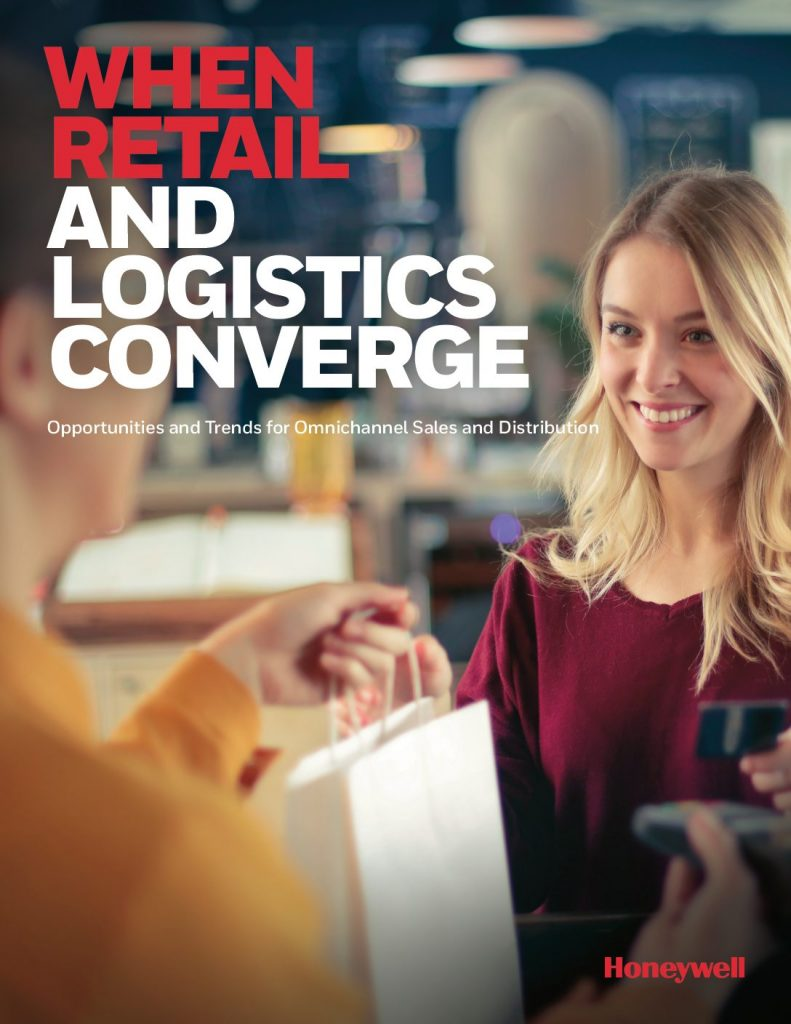 When Retail and Logistics Converge