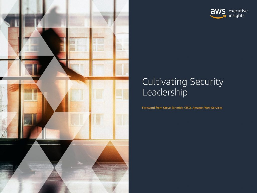 Develop best-in-class security leaders that guide the business forward.