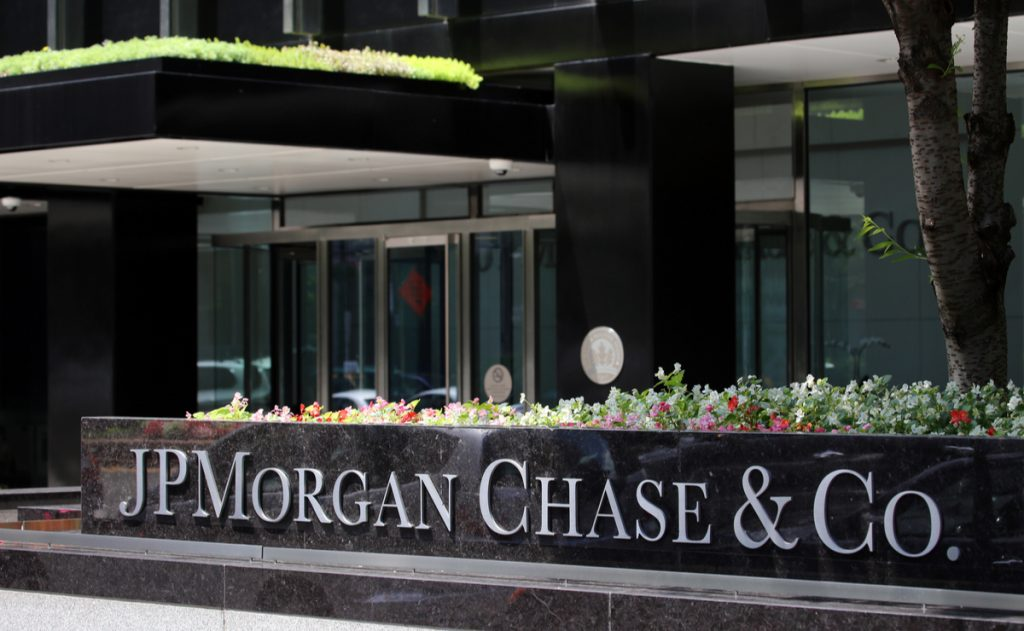 JPMorgan Chase  and  Co. Acquires Fintech Firm OpenInvest