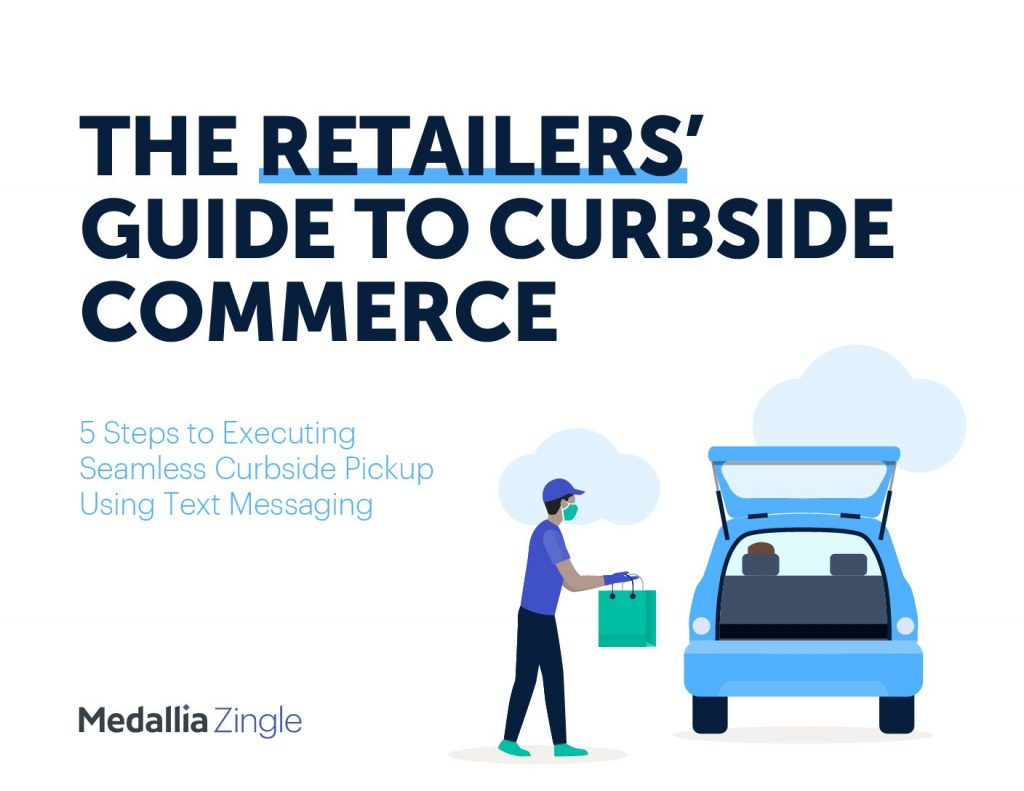 The Retailer's Guide to Curbside Commerce