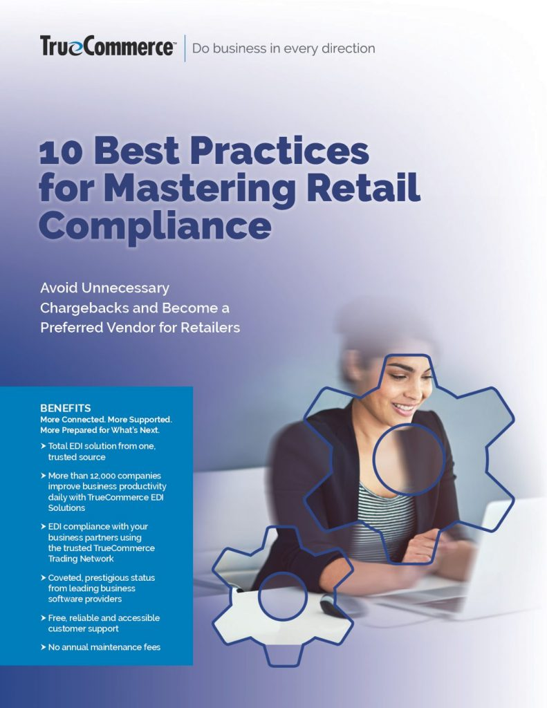 10 Best Practices for Mastering Retail Compliance