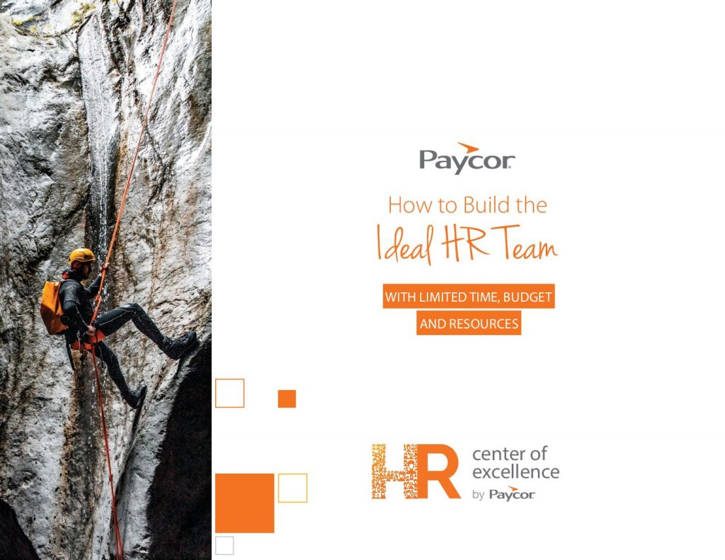 How to Build the Ideal HR Team (with Limited Time, Budget and Resources)