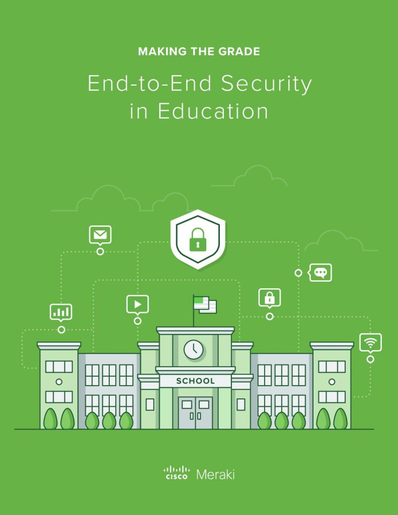End-to-End Security in Education
