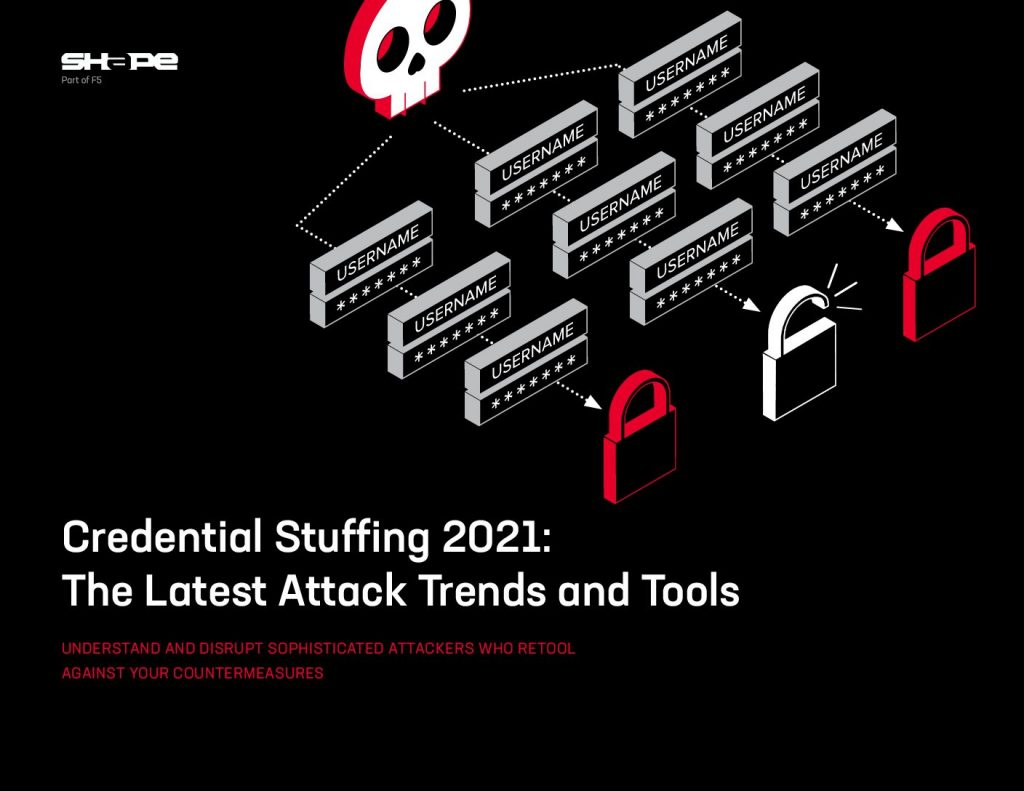Credential Stuffing 2021: The Latest Attack Trends and Tools