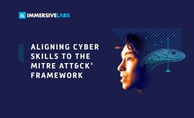 EBook: Aligning Cyber Skills to the MITRE ATT and CK Framework