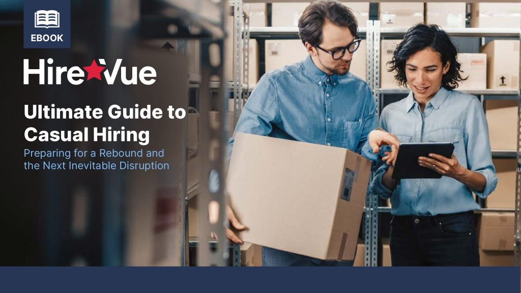 eBook: The Ultimate Guide to Casual Hiring
