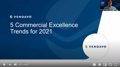 5 Trends in Commercial Excellence Trends for 2021