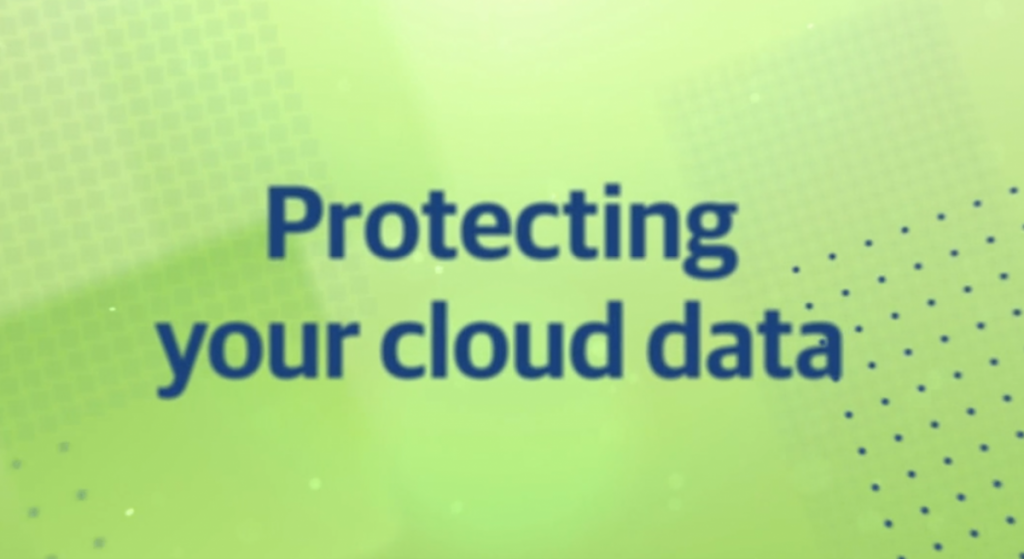 Demo Video: Protect Your Data