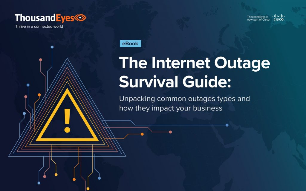 The Internet Outages Survival Guide