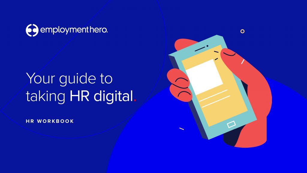 Guide to Digitising HR
