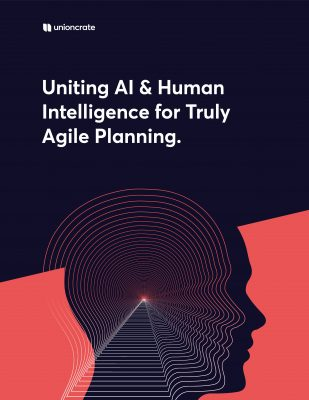 Uniting AI  and  Human Intelligence for Truly Agile Planning